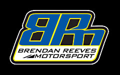 Brendan Reeves Motorsport