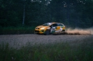 2013 Ojibwe Forests Rally
