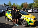 2013 Oregon Trail Rally
