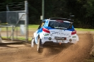 2013 Rally of Queensland shakedown