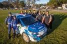 2013 Scouts Rally South Australia