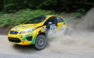2013 Susquehannock Trail Performance Rally
