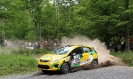2013 Susquehannock Trail Performance Rally