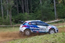 2014 Rally of Queensland - Day 1
