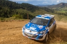 2014 Rally of Queensland - Day 2