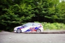2015 New England Forest Rally