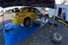 2016 Kennards Hire Rally Australia