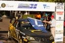 2017 Eureka Rally