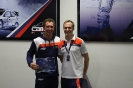 CAMS Academy Elite Driver camp August 2014
