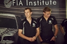 FIA Institute Germany camp, August 2012