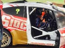 Sidchrome Extreme Rallycross test drive day