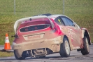 Sidchrome Extreme Rallycross test drive day