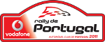 Brendan Reeves, WRC Academy, Rally Portugal