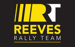 Reeves Rally Team